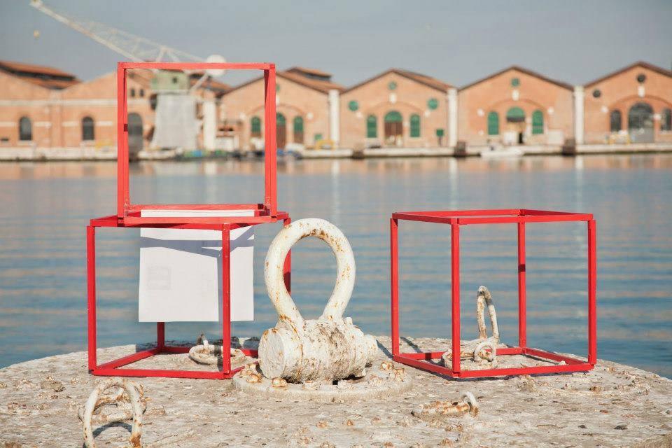 INSTALLAZIONE – Obelischi, un nuovo museo per Venezia