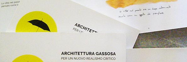 Architettura Gassosa