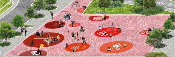 Piazzale della cooperazione (Milano)