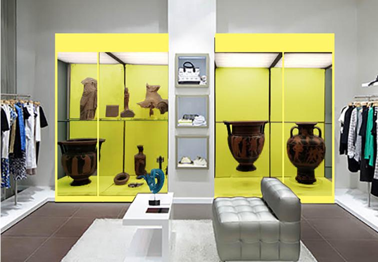 Il museo condiviso - una proposta per Favara - Emmanuele Lo Giudice